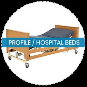 PROFILE : HOSPITAL BEDS